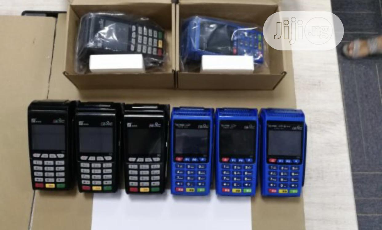 POS Terminal at Low Rate   Store Equipment for sale in Central Business Dis, Abuja (FCT) State, Nigeria