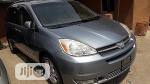 Toyota Sienna 2005 XLE Gray   Cars for sale in Lagos State, Amuwo-Odofin