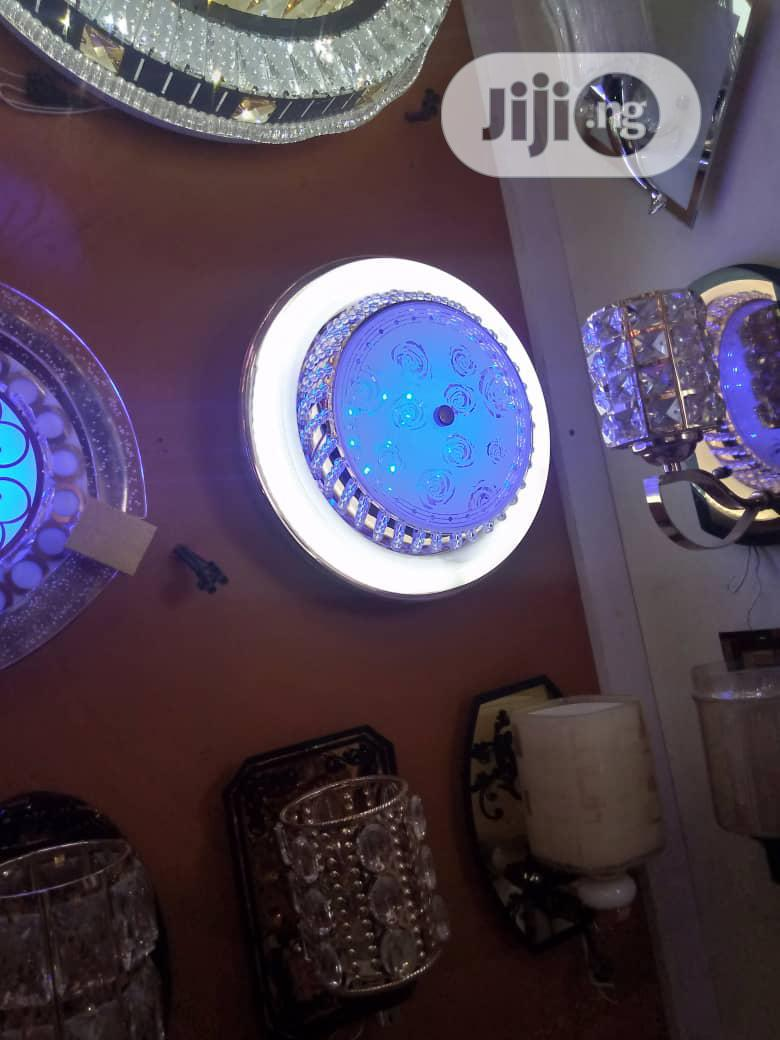 Ceiling Fitting