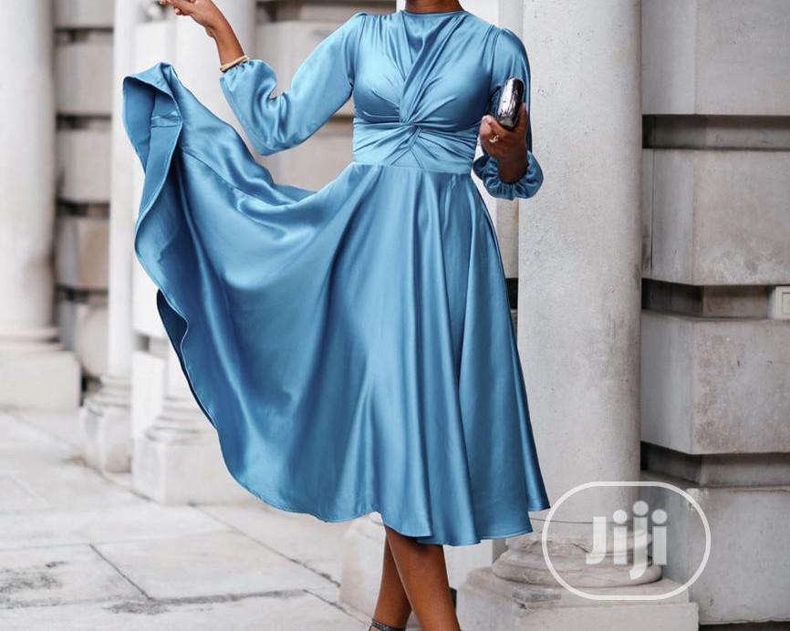 Elsa Dress | Clothing for sale in Garki 2, Abuja (FCT) State, Nigeria