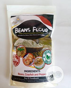 Bean Flour (With Catfish an Pepper Blend)   Meals & Drinks for sale in Ekiti State, Ado Ekiti