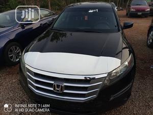 Honda Accord CrossTour 2013 Black   Cars for sale in Abuja (FCT) State, Katampe