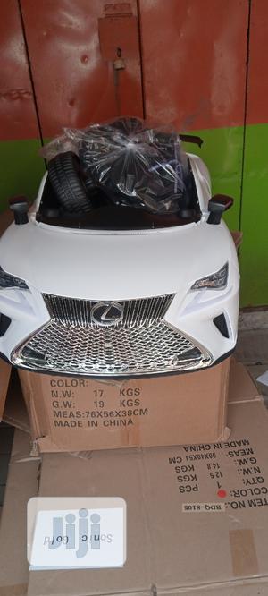 Lexus Kids Automatic Car | Toys for sale in Lagos State, Ilupeju