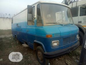 Mercedes-Benz Fakka Bus 1992 | Buses & Microbuses for sale in Lagos State, Apapa