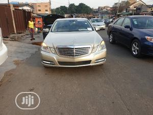 Mercedes-Benz E350 2011 Gold | Cars for sale in Lagos State, Ikeja
