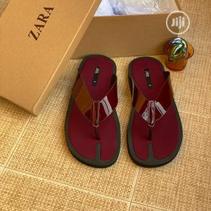 Original Zara Slippers Available in All Sizes | Shoes for sale in Lagos State, Lagos Island (Eko)