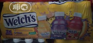 Welch's Orange Pineapple/ Grape/ Fruit Punch Juice | Meals & Drinks for sale in Lagos State, Ikeja