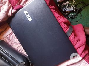 Laptop Acer Aspire E15 4GB Intel Core I3 512GB | Laptops & Computers for sale in Oyo State, Ibadan