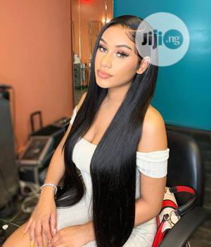 Cee's Straight Long Virgin Human Hair. | Hair Beauty for sale in Lagos State, Ikeja