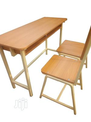 School Chairs and Tables | Child Care & Education Services for sale in Lagos State, Ikeja