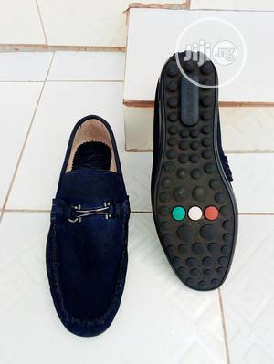 Men Dark Blue Loafers   Shoes for sale in Abuja (FCT) State, Central Business Dis