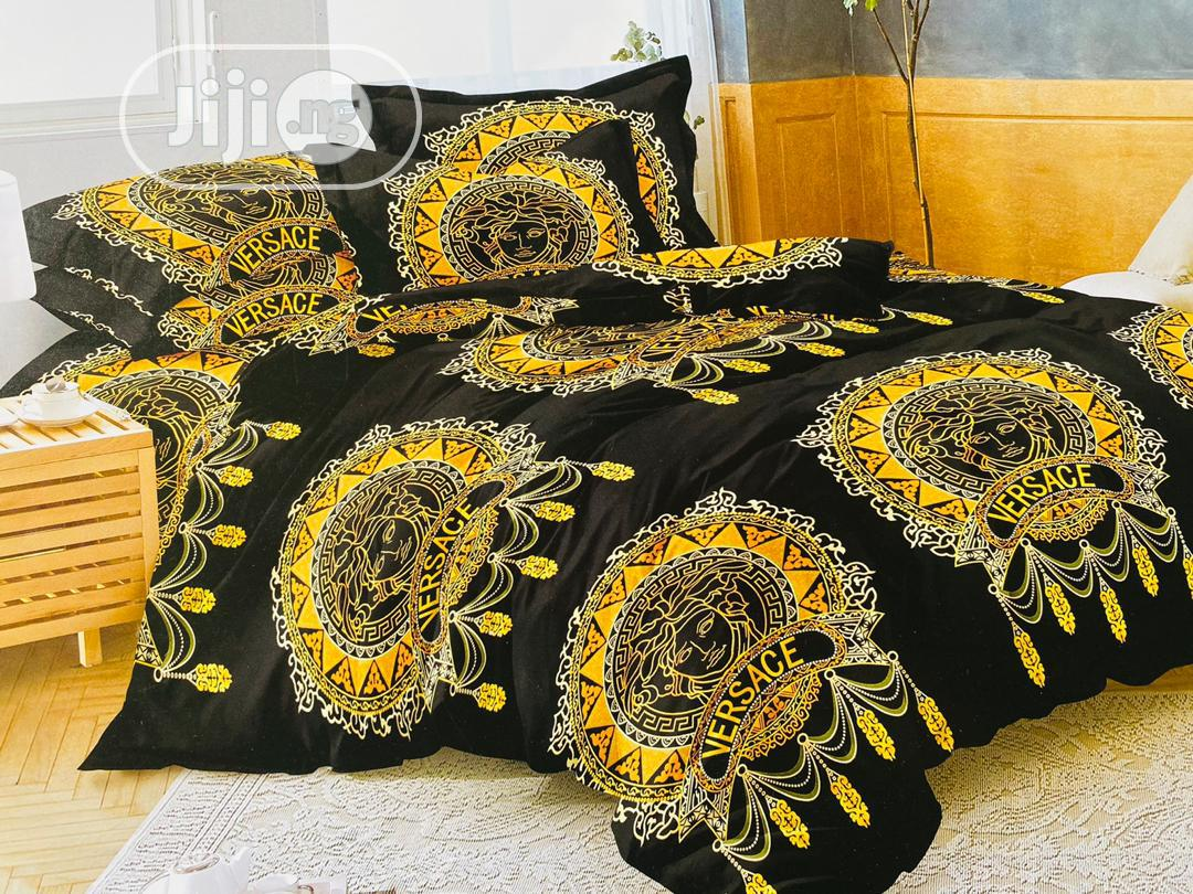 Bedsheets With Duvet | Home Accessories for sale in Port-Harcourt, Rivers State, Nigeria