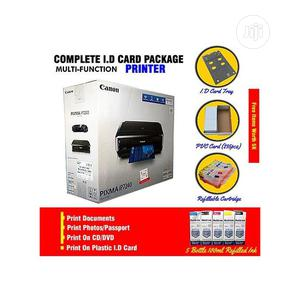 Canon ID Card Business Low Cost Printer - Full Package | Printers & Scanners for sale in Anambra State, Ihiala