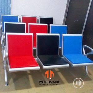 Executive Airport Chair, Woodshare   Furniture for sale in Lagos State, Ikeja