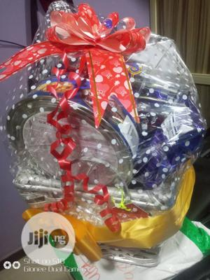 Valentine Hampers Available   Meals & Drinks for sale in Abuja (FCT) State, Kubwa