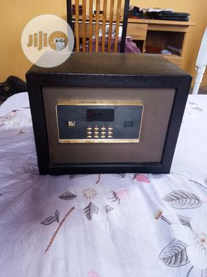 Digital Fireproof Metal Box | Safetywear & Equipment for sale in Rivers State, Port-Harcourt