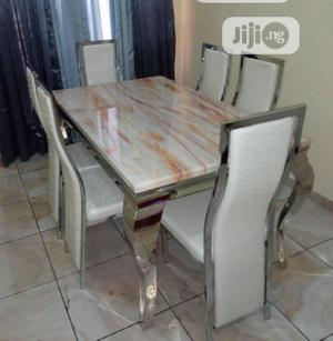 Marble Dining Table | Furniture for sale in Imo State, Orlu
