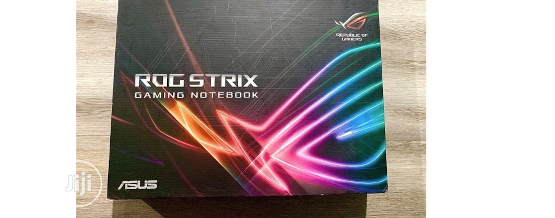 New Laptop Asus ROG Strix GL503 16GB Intel Core I7 HDD 1T