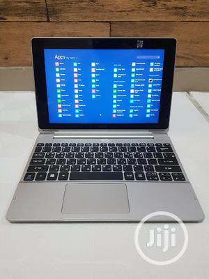 Laptop Acer Aspire Switch 10 E 2GB Intel SSD 60GB | Laptops & Computers for sale in Lagos State, Surulere