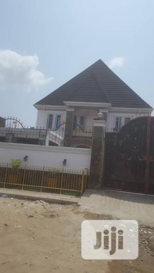 To Let: A Newly Built 2bed Green Field Estate, Ago for Ten T | Houses & Apartments For Rent for sale in Lagos State, Isolo