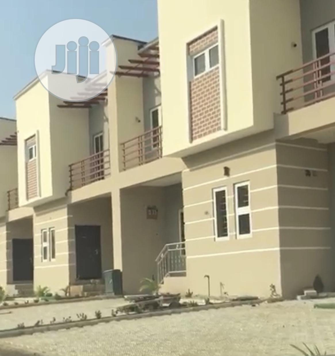 Classic 3 Bedroom Terrace With Basement | Houses & Apartments For Sale for sale in Gwarinpa, Abuja (FCT) State, Nigeria