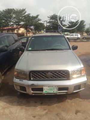 Nissan Pathfinder 2003 Gray | Cars for sale in Lagos State, Ikotun/Igando