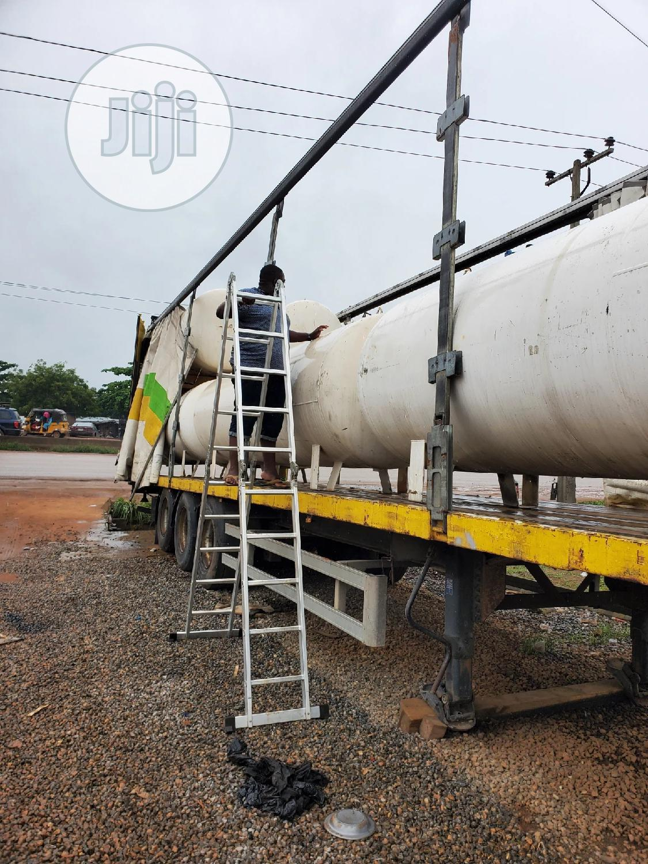 LPG Gas Tanks 5000 Litres | Heavy Equipment for sale in Ifako-Ijaiye, Lagos State, Nigeria
