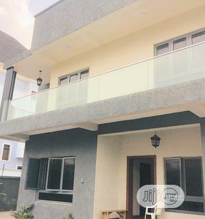 Lovely Built 4bedroom Duplex With 2bq for Sale in GRA IKJ | Houses & Apartments For Sale for sale in Abuja (FCT) State, Central Business Dis