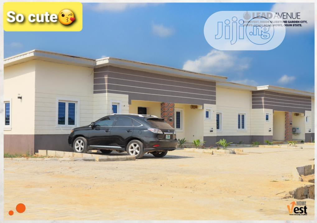 Archive: 2 Bedrooms Terraced Bungalow With 7 Yrs Payment Plan. C of O