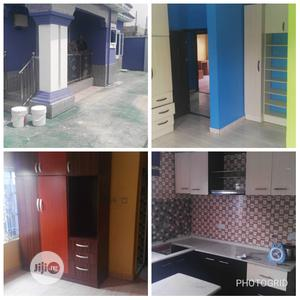 To Let: An Alone 3 Bedroom at Cornerstone, Ozuoba,Ph   Houses & Apartments For Rent for sale in Rivers State, Port-Harcourt