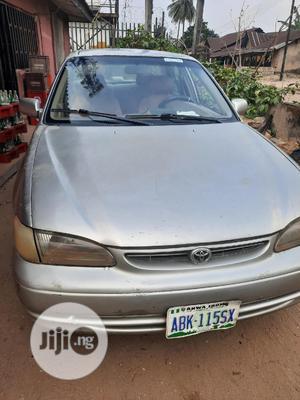 Toyota Corolla 2000 Gray | Cars for sale in Akwa Ibom State, Uyo