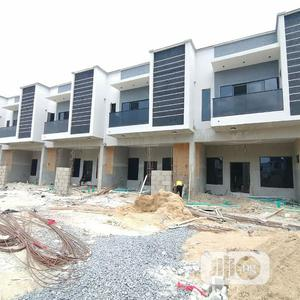 Newly Built Beautifully 3 Bedroom Terrace Duplex   Houses & Apartments For Sale for sale in Lagos State, Ajah