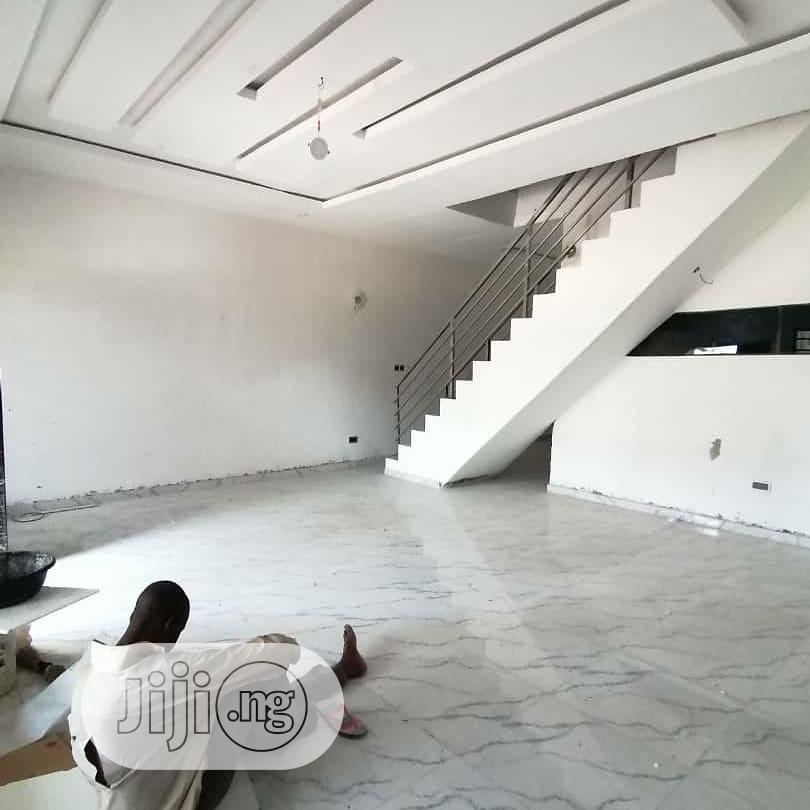 Archive: Newly Built Beautifully 3 Bedroom Terrace Duplex
