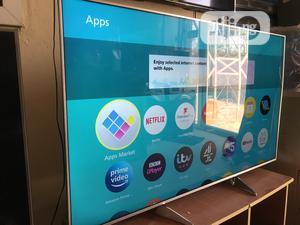 60 Inches Ultra Slim PANASONIC Firefox 4K UHD Smart TV | TV & DVD Equipment for sale in Abuja (FCT) State, Garki 1
