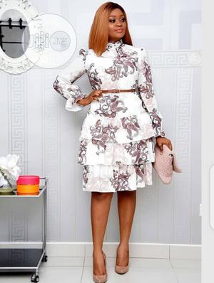 Quality Fashionable Gown for Ladies | Clothing for sale in Abuja (FCT) State, Dei-Dei
