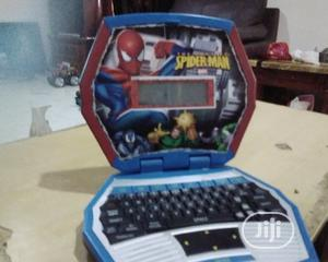 Spiderman Toy Laptop | Toys for sale in Abia State, Aba North