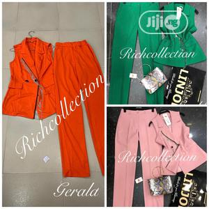 Quality Trouser and Top for Ladies   Clothing for sale in Delta State, Ethiope West