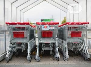 Newly Arrived Supermarket Trolley | Store Equipment for sale in Lagos State, Lekki