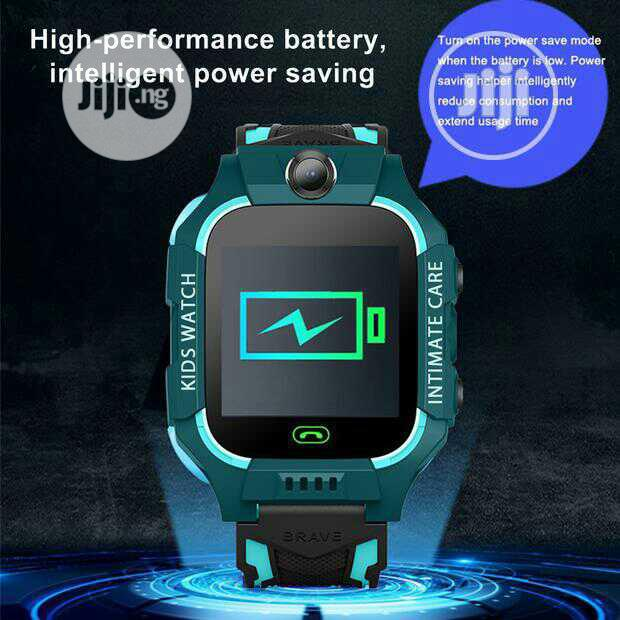 Kid Smartwatch | Smart Watches & Trackers for sale in Ibadan, Oyo State, Nigeria