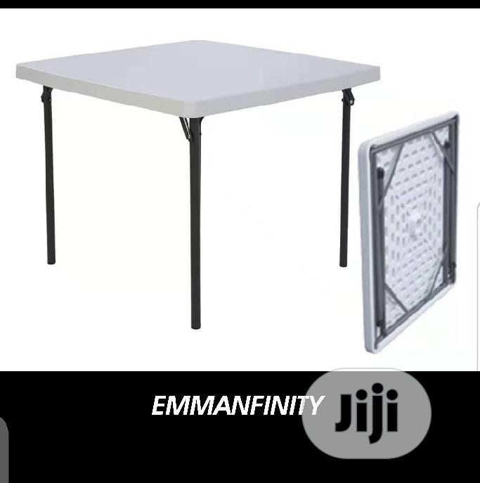 Outdoor Table | Furniture for sale in Asokoro, Abuja (FCT) State, Nigeria