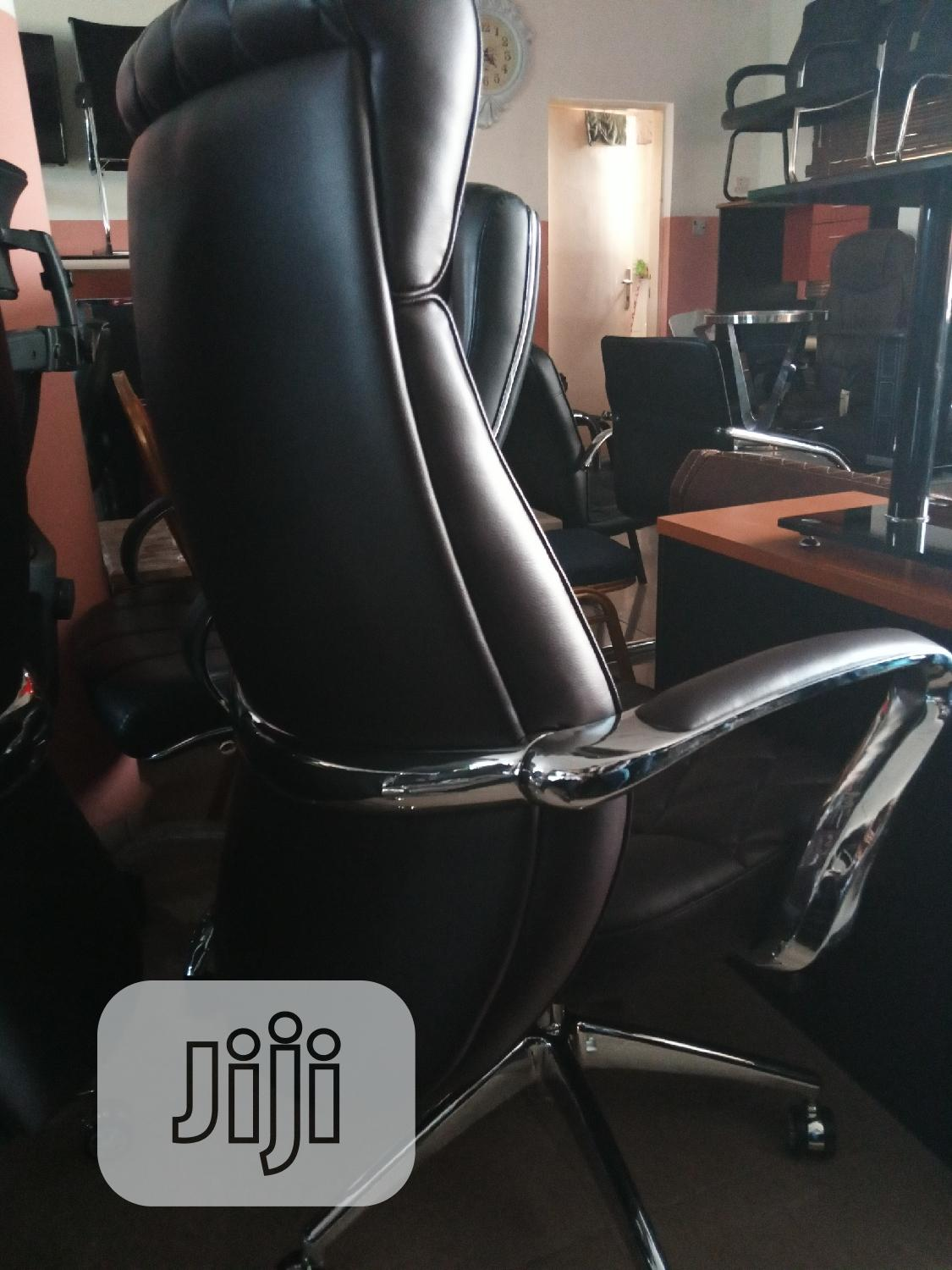 Executive Chair | Furniture for sale in Asokoro, Abuja (FCT) State, Nigeria
