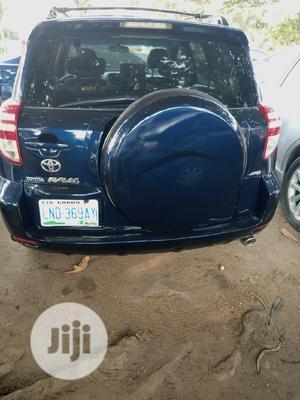 Toyota RAV4 2006 Blue   Cars for sale in Lagos State, Amuwo-Odofin