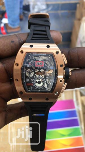 Original Richard Mille Mechanical Wristwatch   Watches for sale in Oyo State, Ibadan