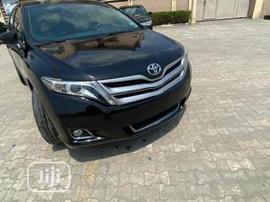 Toyota Venza 2015 Black   Cars for sale in Lagos State, Alimosho