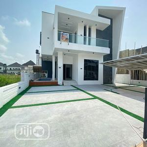 5bedroom Fully Detached Duplex for Sale | Houses & Apartments For Sale for sale in Lagos State, Lekki