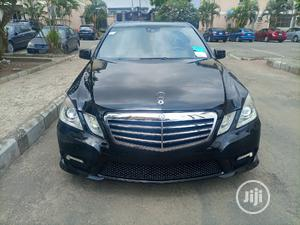 Mercedes-Benz E350 2011 Black | Cars for sale in Lagos State, Lekki