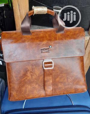 Mont Blanc Handbag | Bags for sale in Lagos State, Lagos Island (Eko)
