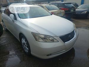 Lexus ES 2007 White | Cars for sale in Lagos State, Ifako-Ijaiye