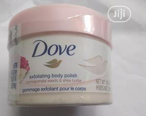 Dove Exfoliating Body Polish   Bath & Body for sale in Lagos State, Yaba
