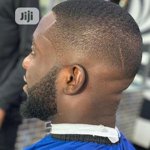 A Proffesional Home Service Barber | Health & Beauty Services for sale in Abuja (FCT) State, Gwarinpa